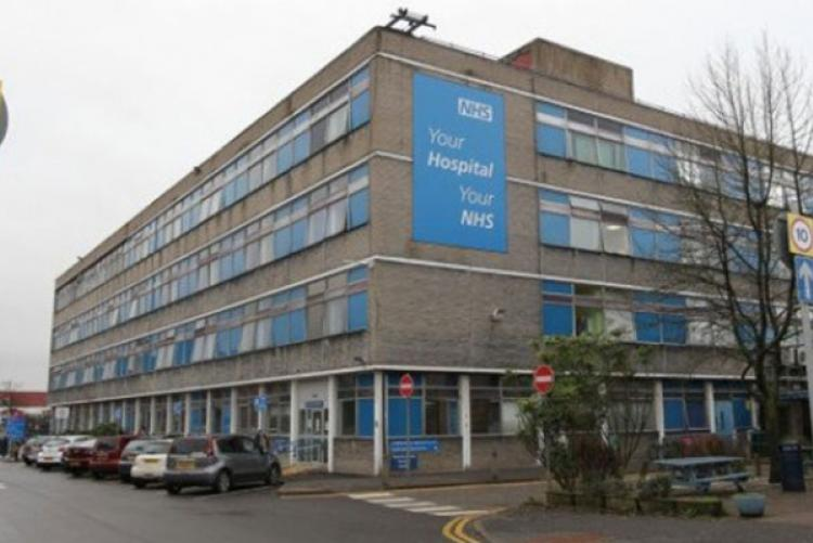 Hospital trust has moved out of special measures