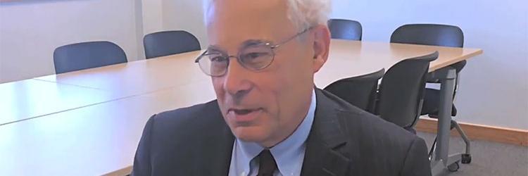 Professor Don Berwick