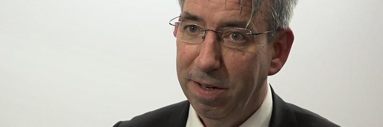 Duncan Selbie, Chief Executive, Public Health England